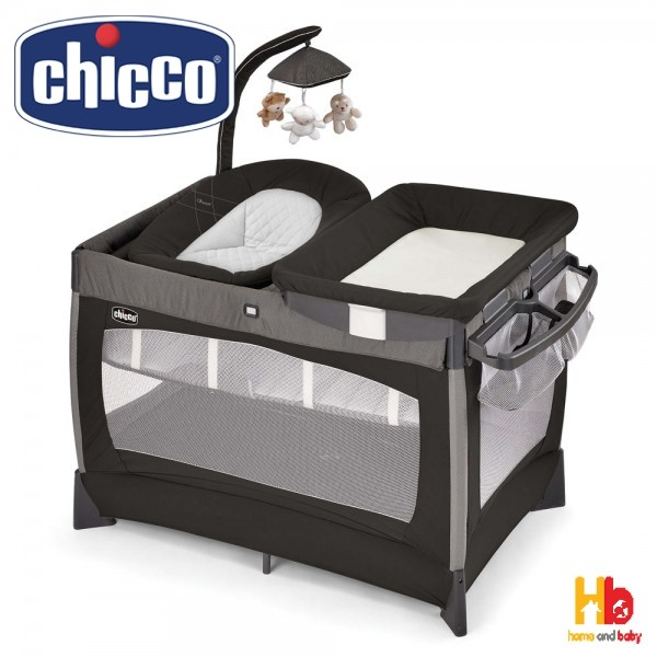 Chicco Lullaby Playard Papyrus