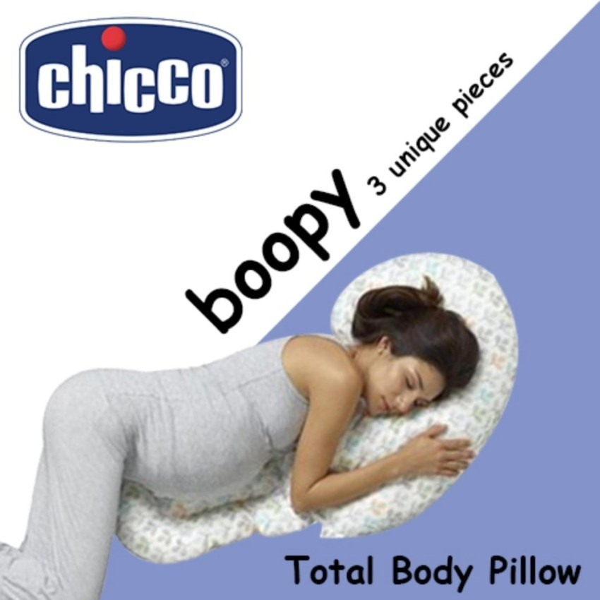 Chicco Boppy Total Body Pillow Baby
