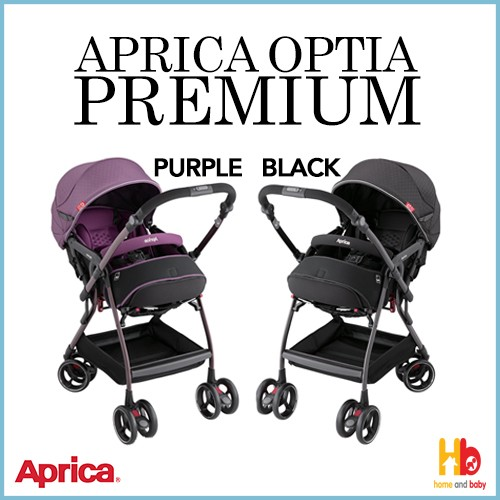Aprica Optia Premium - Strollers - OUTDOOR - Baby