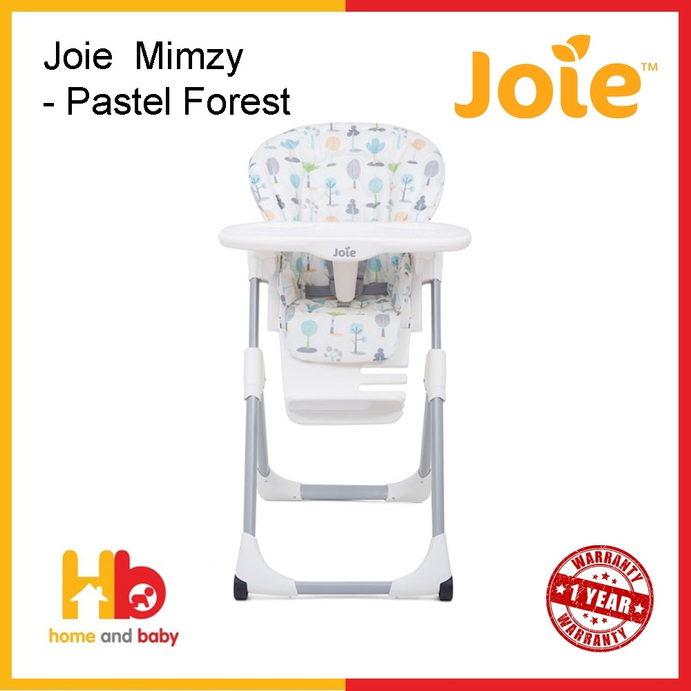 Joie Mimzy - Pastel Forest