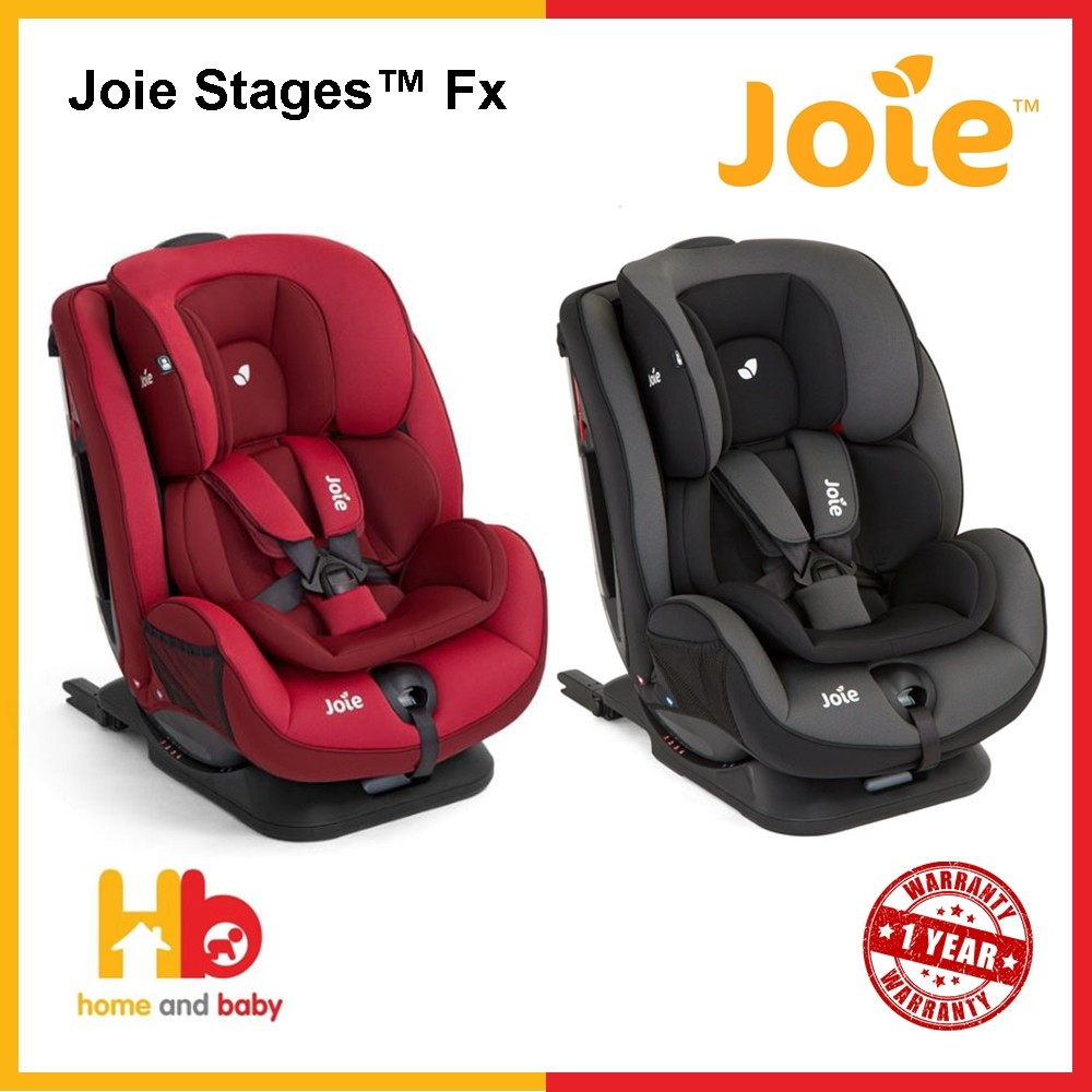 Joie Stages™ Fx