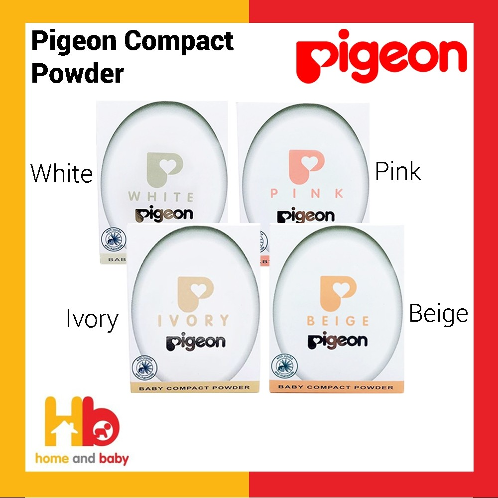 Pigeon Compact Powder